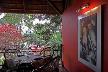 Thai Chi Restaurant nairobi