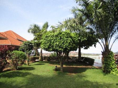 The Akana Lodge in DAR
