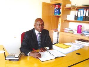 Thika Institute of Business Studies Kenya