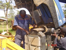 Thika Technical Training Institute Kenya