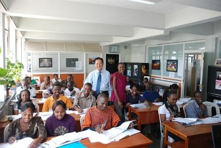 Times Professional Institute Kenya