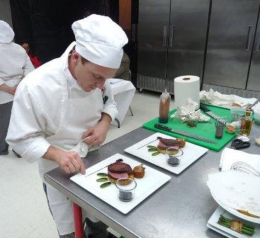 Top Chefs Culinary Institute Kenya
