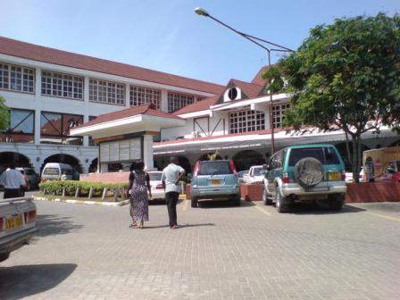 Tracom College of Professional Studies Kenya