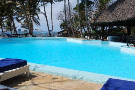 sai rock hotel in mombasa