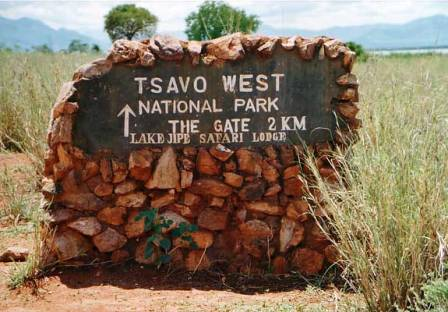 Tsavo Park Hotel Institute Kenya