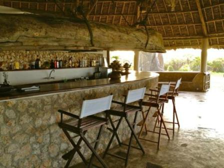 Tuhende Safari Lodge  in Kampala City of Uganda