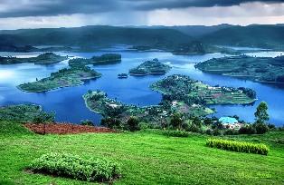 A 2 Days Safari to Best Uganda Sceneries
