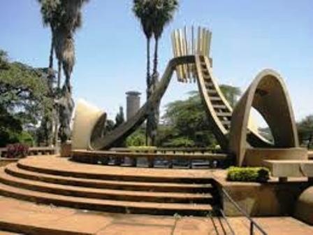 Uhuru Gardens Memorial Park