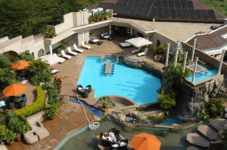 Villa Malachite Diani Mombasa Vacation Rental