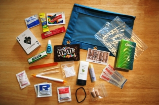 What to Carry on a Kenyan Safari