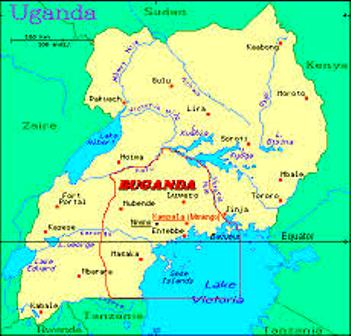 History of Buganda Kingdom