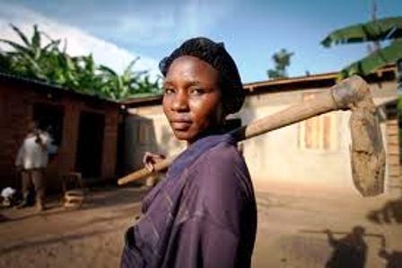 the bakiga bantu people in uganda