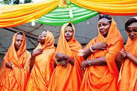 Traditional marriage among the Bahima People of Uganda