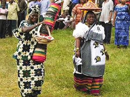 History of pre-colonial ethnic relations in Ankole
