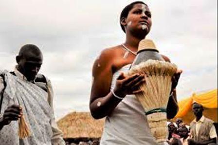 The Bantu People of East Africa