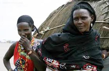 Identity of the Gabbra people of Kenya: