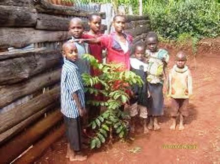 RELIGION OF THE GUSII /KISII PEOPLE OF KENYA