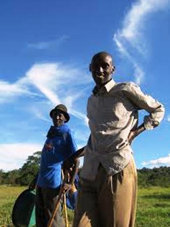 the hima herdsmen in uganda