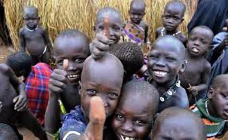 The Ik tribe the forgotten people of Africa