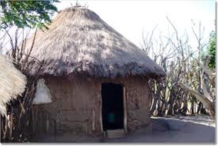 The Traditional House of the Kuria People in Kenya and Tanzania