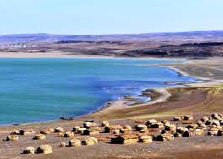 South Turkana National Reserve and Nasalot
