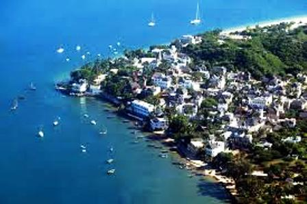 lamu island tourist and beach rentals