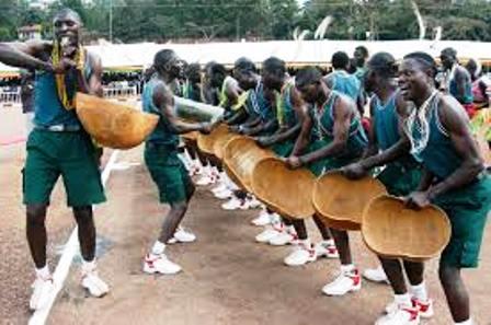 Physical Characteristics of Lango people