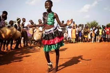 History of the Lugbara People