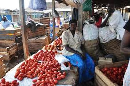 Economy of the Lugbara