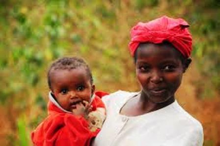 Meru people and their Culture in Kenya