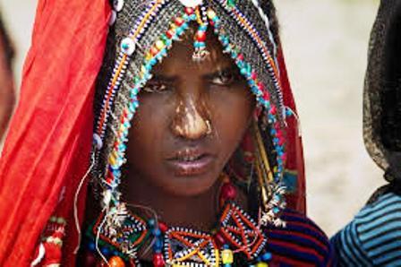 Rendile People and their Culture in Kenya