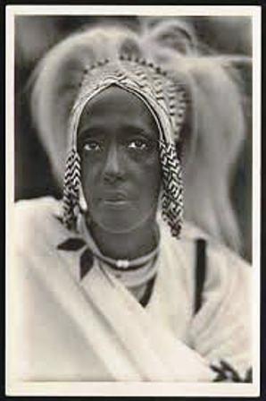 Hima and Tutsi