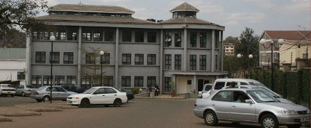 Academy of Air Travel and Related Studies Centre Kenya