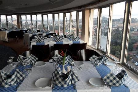 Bella Vista Restaurant Mombasa