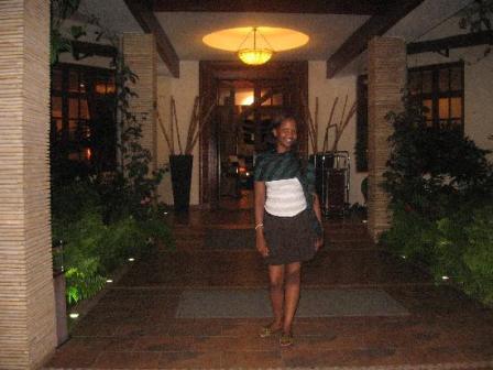 Bethany House in Entebbe Town Uganda