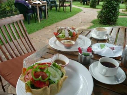 Brew Bistro and Lounge Nairobi
