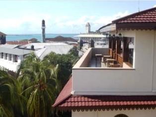 Chavda Hotel in Stone Town  Zanzibar