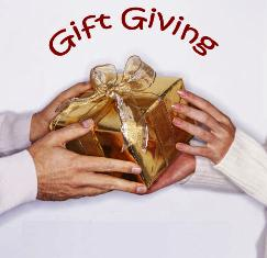 gifts , tips and gratitudes