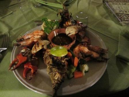 Eataly restaurant mombasa