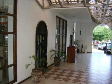 Entebbe Flight Motel in Uganda for Cheap Holiday Accommodation in Entebbe Town