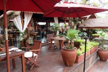 Fontanella Steakhouse and Beer Garden Mombasa