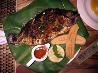 FOOD OF LUHYA PEOPLE OF KENYA