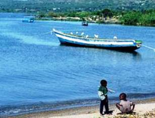 Homabay Tourist Hotel in Kenya Western Region