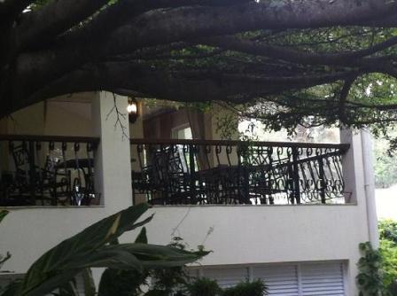 Hotel City Square in Kampala City of Uganda