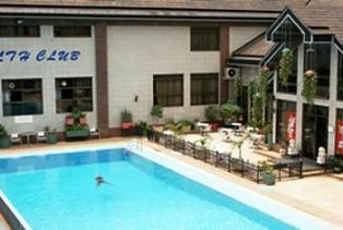 Hotel Equatoria for a cheap  holiday accommodation in Kampala, Uganda