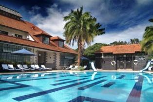 nairobi luxury accommodation facilities in kenya