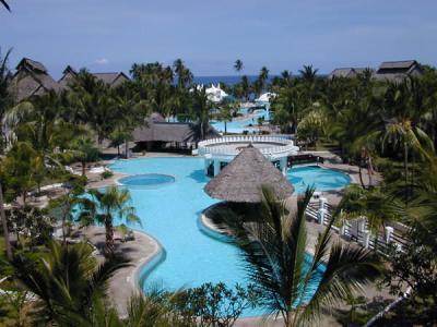 kenya luxury accommodation in mombasa