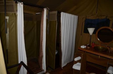 Western Kenya Lodges