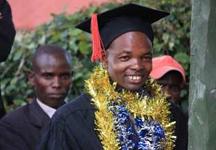 Kenya Christian Industrial Training Institute