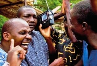 RECREATION OF LUHYA PEOPLE OF KENYA